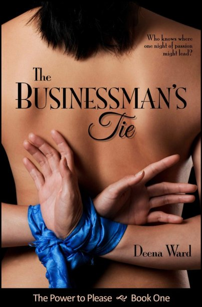 The Businessman's Tie by Deena Ward available free on Nook and Kindle for limited time