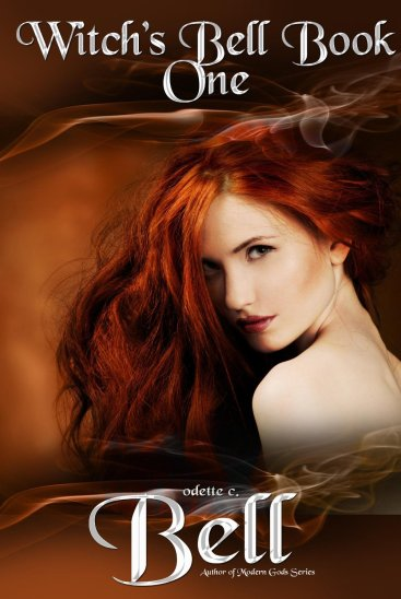 Witch's Bell by Odette C Bell available free for limited time on Nook and Kindle