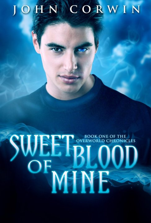 Sweet Blood of Mine by John Corwin available free for limited time on Nook and Kindle