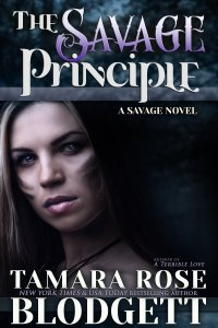 The Savage Series by Tamara Blodgett Rose available free for limited time on Nook and Kindle