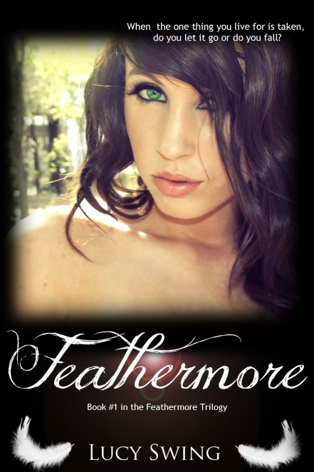Feathermore by Lucy Swing available free for limited time on Nook and Kindle