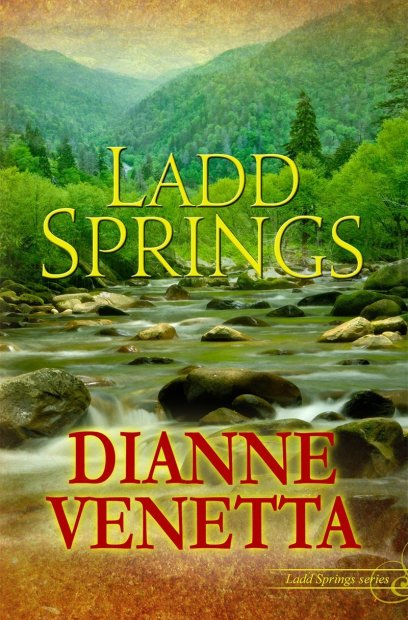 Ladd Springs by Dianne Venetta available free for limited time on Nook and Kindle