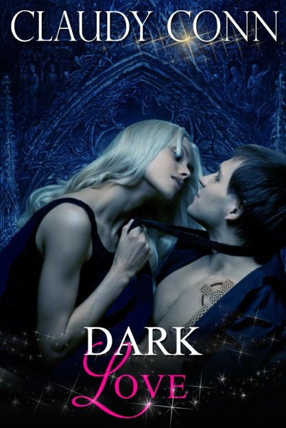 Dark Love by Claudy Conn available free for limited time on Nook and Kindle