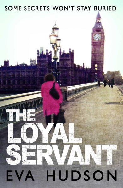 The Loyal Servant by Eva Hudson now available free for limited time on Nook and Kindle