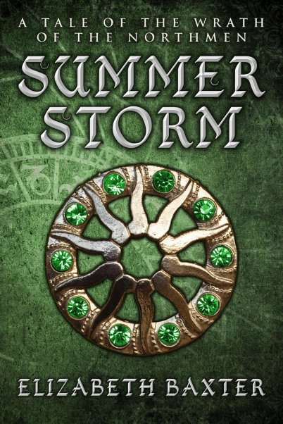 Summer Storm by Elizabeth Baxter available free for limited time on Nook and Kindle