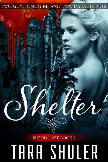 Shelter by Tara Shuler available free for a limited time on Nook and Kindle