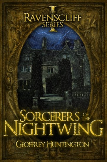 Sorcerers of the  Nightwing by Geoffrey Huntington available free for limited time on Nook and Kindle.