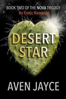 Free Kindle Ebooks: Desert Star by Aven Jayce available free for limited time on Kindle