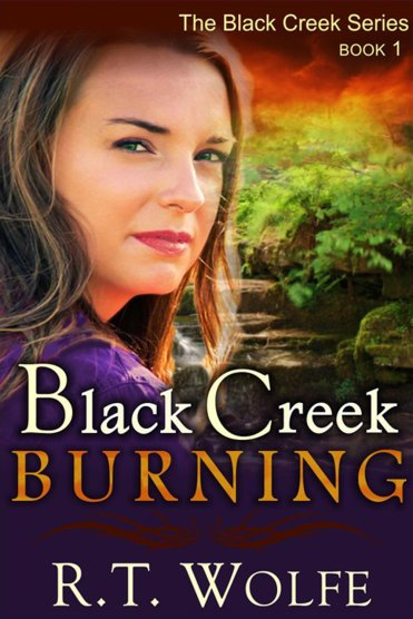 Black Creek Burning by RT Wolfe available free for limited time on Nook and Kindle