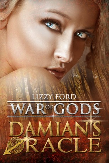 Damian's Oracle by Lizzy Ford available free for limited time on Nook and Kindle