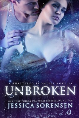 Free Kindle Ebooks: Unbroken by Jessica Sorenson available free for limited time on Kindle