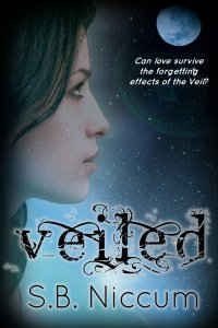 Veiled Series by S Niccum available free for limited time on Kindle