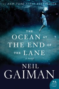 Bargain Kindle Book: The Ocean at the End of the Lane by Neil Gaiman available for $2.75. Limited time offer.