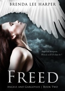 YA eBooks Deal: Freed by Brenda Lee Harper available for limited time offer on Nook and Kindle