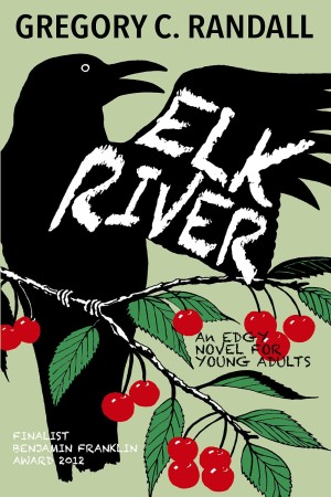 Elk River by Gregory C Randalll available free on kindle for  limited time