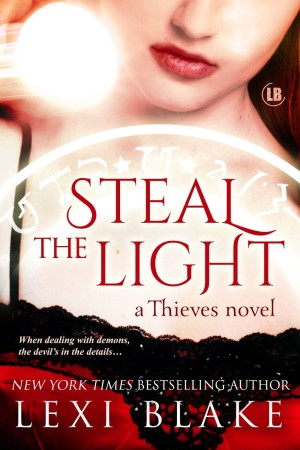 Steal the Light by Lexi Blake available free for limited time on Nook and Kindle