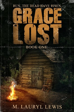 Grace Lost by M Lauryl Lewis available free for limited time only