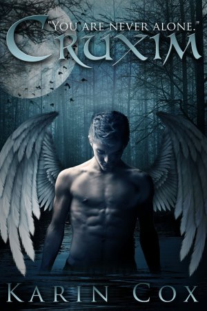 Cruxim by Karen Cox available free for limited time on Nook and Kindle