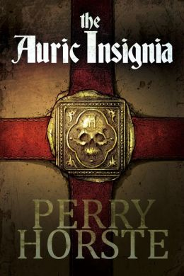 The Auric Insignia by Perry Horste available free for limited time on Nook