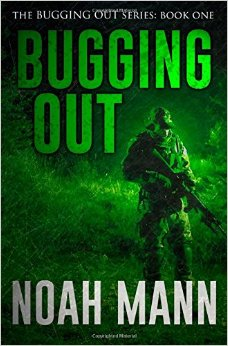 Bugging Out by Noah Mann available free for limited time on Kindle