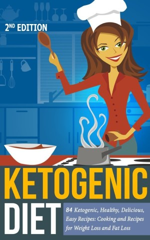 Ketogenic Diet by Arianna Brooks available free for limited time on Kindle