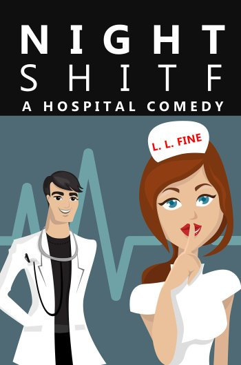 Night Shitf by LL Fine available free for limited time on Kindle