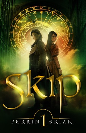 Skip by Perrin Briar available free for limited time on Nook and Kindle