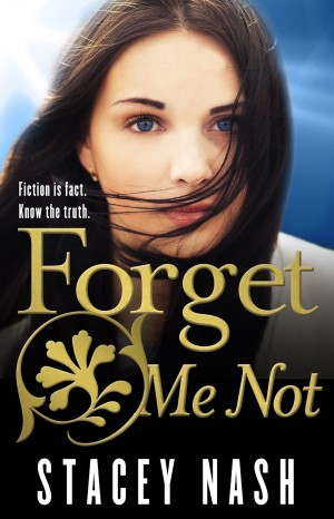 Forget Me Not by Stacey Nash available free for limited time on Kindle