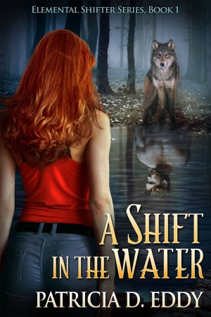 A Shift in the Water by Patricia D Eddy available free for limited time on Kindle