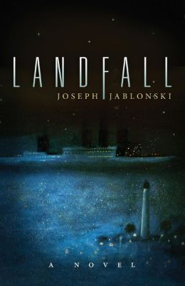 Landfall by Joseph Jablonski available free for limited time on Kindle