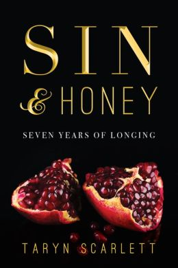Sin & Honey by Taryn Scarlett available free for limited time on Kindle and Nook