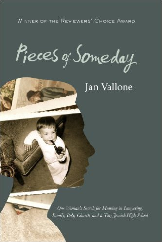 Pieces of Someday by Jan Vallone  available free for limited time on Kindle
