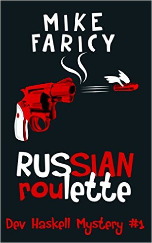 Russian Roulette by Mike Faricy available free for limited time on Kindle