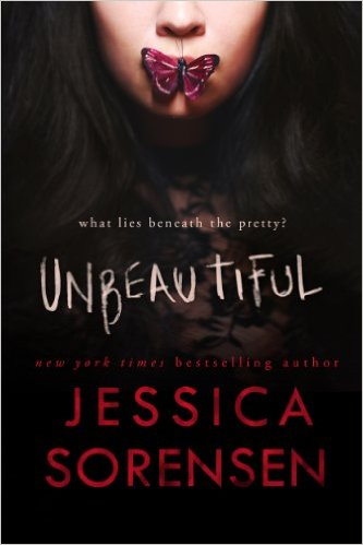 Unbeautiful by Jessica Sorensen available free for limited time on Kindle