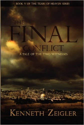 The Final Conflict by Kenneth Zeiger available free for limited time on Nook and Kindle