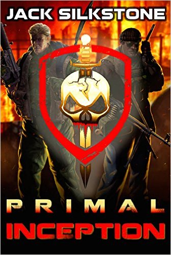 Primal Inception by Jack Silkstone available free for limited time on Nook and Kindle