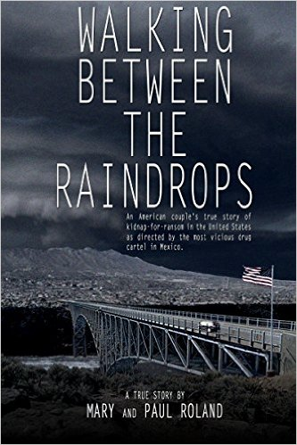 Walking Between the Raindrops by Mary L Roland available free for limited time on Nook and Kidnle