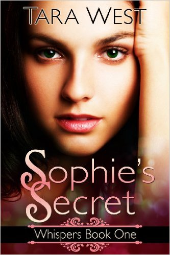 Sophie's Secret by Tara West available free for limited time on Nook and Kindle