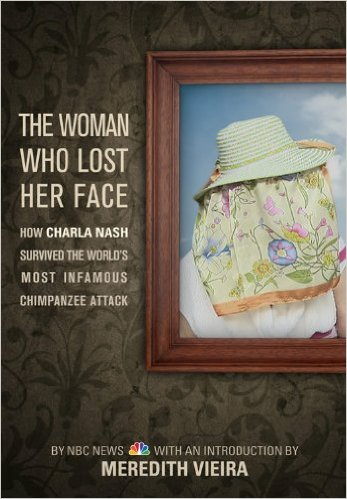 The Woman Who Lost Her Face available free for limited time on Kindle