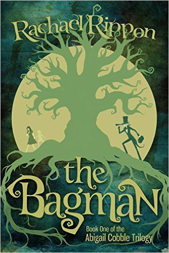 The Bagman by Rachel Rippen available free for limited time on Nook and Kindle