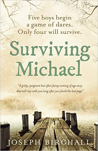 Surviving Michael by Joseph  Birchall available free for limited time on Kindle