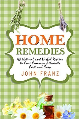 Home Remedies by John Franz available free for limited time on Kindle