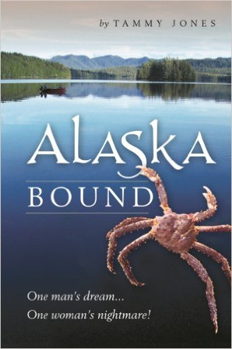Alaska Bound by Tammy Jones available free for limited time on Kindle