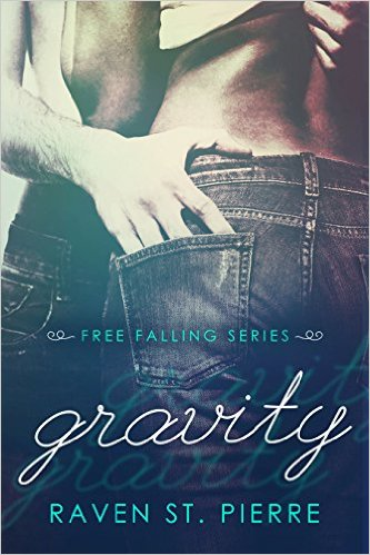 Gravity by Raven St Pierre available free for limited time on Kindle and Nook