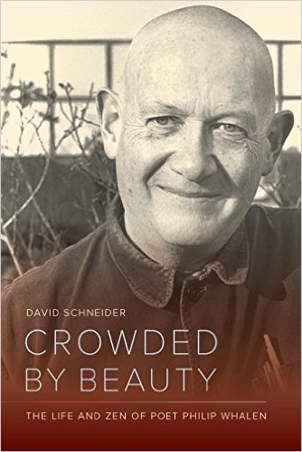 Crowded by Beauty by David Schneider available free for limited time on Nook
