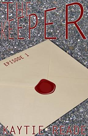 The Keeper Episode 1-2 by Kaytie Reade available free for limited time on Nook