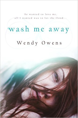 Wash Me aWay by Wendy Owens available for only $0.99 on Kindle for limited time