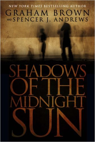 Shadows of the Midnight Sun by Graham Brown available free for limited time on Kindle
