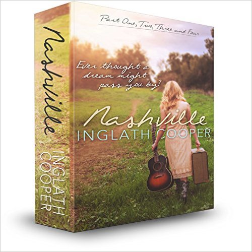 Nashville Boxed Set by Inglath Cooper available free for limited time on Kindle