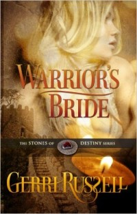 Warrior's Bride by Gerri Russell available free for limited time on Kindle